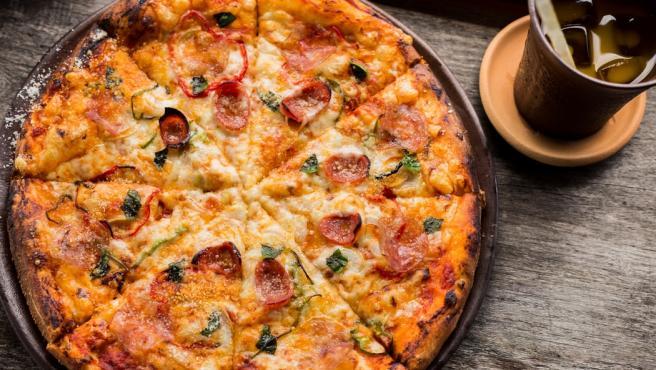 2.Pizza
