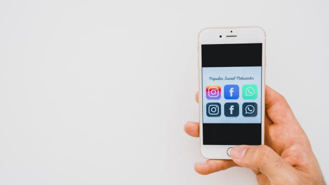 WhatsApp, Instagram y Facebook dieron fallos de conexión durante una hora.