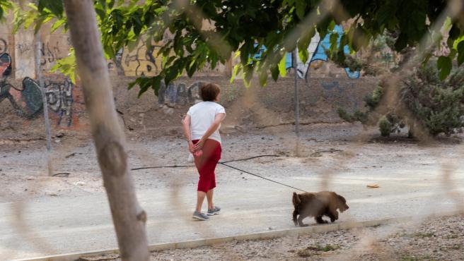 La Policía Local intensificará el control sobre las personas que sacan a pasear a sus perros