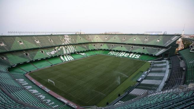 Estadio del Betis