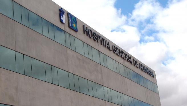 Hospital del Almansa