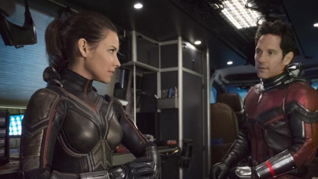 El nuevo guionista de 'Ant-Man 3' viene de 'Rick & Morty'