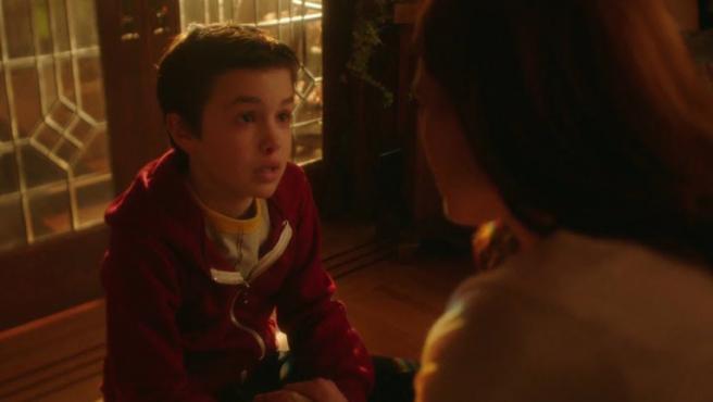 Muere Logan Williams ('The Flash') a los 16 años