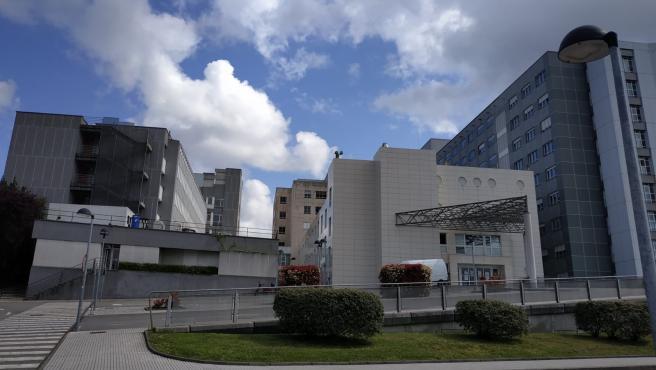 Hospital de Cabueñes de Gijón