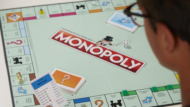 Juego de mesa Monopoly