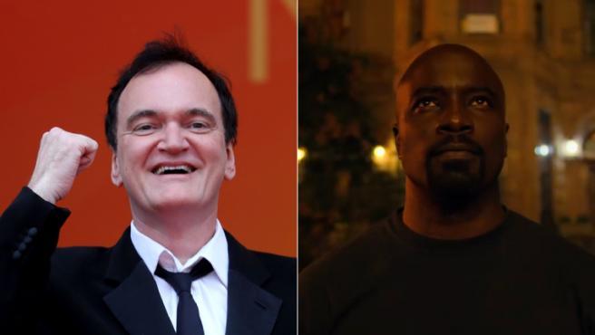 Tarantino quería hacer una película sobre 'Luke Cage' con Laurence Fishburne