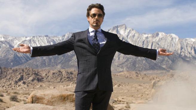 Los Vengadores celebran el cumpleaños de Robert Downey Jr. en redes