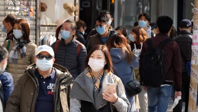 China no registra muertes ni nuevos casos de coronavirus de transmisión local