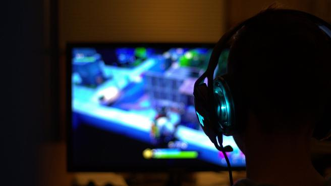Existen una gran variedad de juegos para divertirse 'online'.
