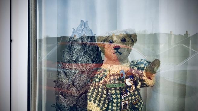 La iniciativa 'Bear Hunt'.