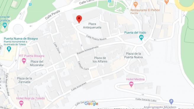 Barrio de Antequeruela