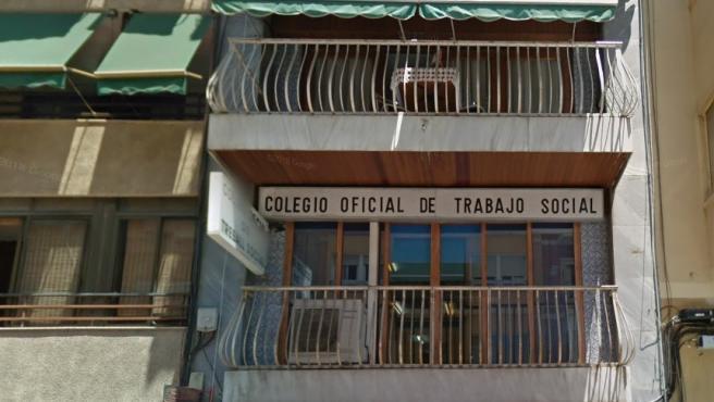 COTS de Alicante.
