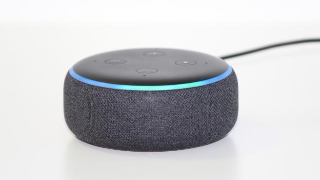 Los altavoces inteligentes de Amazon son de los más vendidos