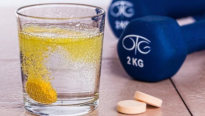 Los suplementos de creatina se utilizan sobre todo para aumentar el rendimiento deportivo