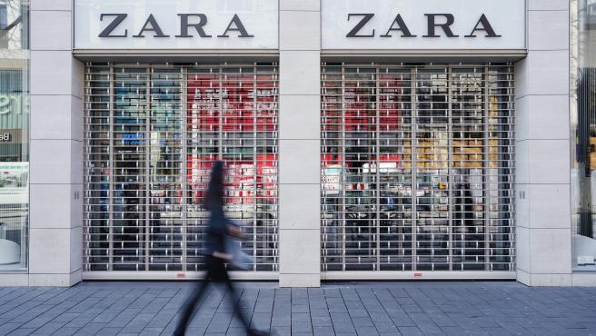 Zara shuts all stores worldwide due to Coronavirus outbreak