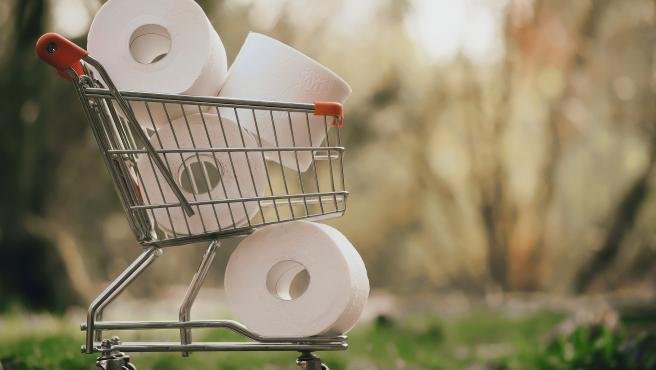 Desde el comienzo de la cuarentena, el papel higiénico ha sido uno de los productos estrella a pesar de que los gobiernos han asegurado el abastecimiento. El volumen de ventas ha crecido en la mayoría de países.