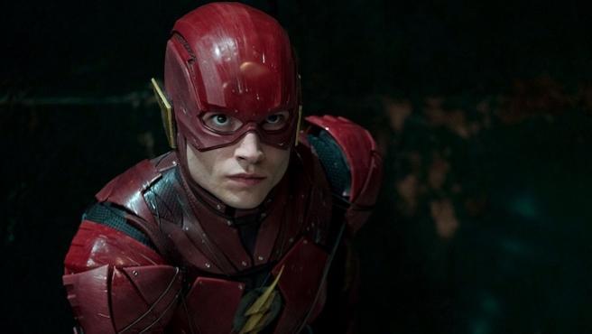 Rumor: DC se prepara para una 'The Flash' sin Ezra Miller