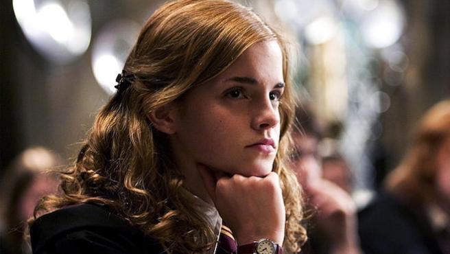 30 veces en las que Emma Watson fue la mejor Hermione Granger posible