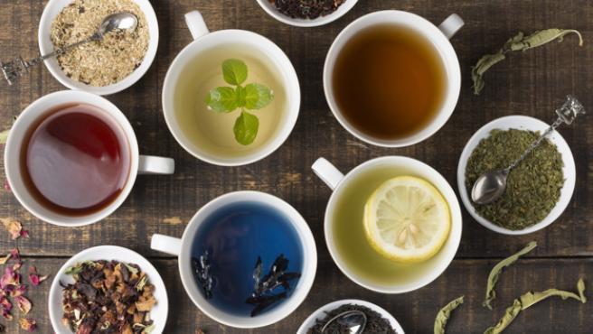 El té tiene, cada día, más adeptos.