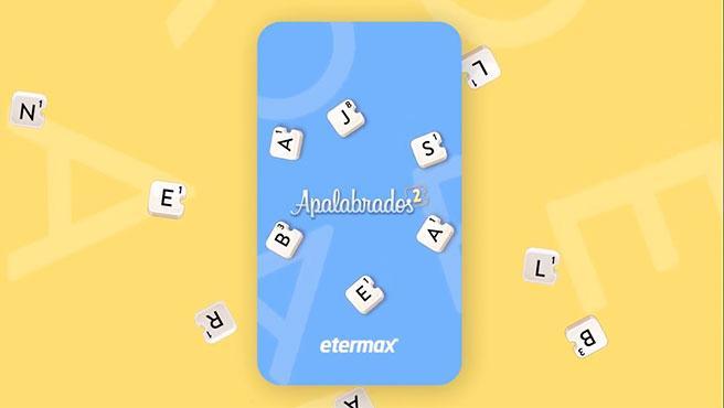 Apalabrados 2 ya está disponible para iOS y Android.