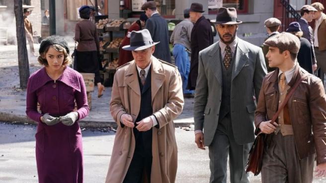 La temporada final de 'Agentes de SHIELD' será un crossover con 'Agente Carter' (y ya tiene fecha de estreno)
