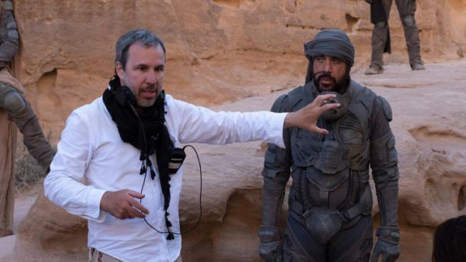 """Frank Herbert estaría """"increíblemente orgulloso"""" de la 'Dune' de Villeneuve, según el hijo del escritor"""