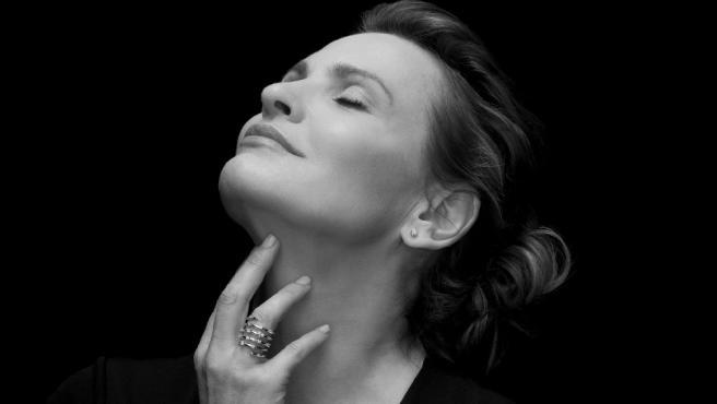 La cantante Ainhoa Arteta aplaza su concierto de Valdepeñas por el coronavirus