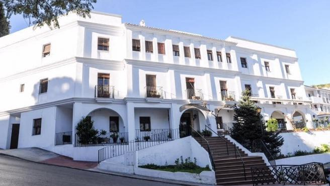 Residencia Municipal de Personas Mayores 'Los Remedios' en Vejer
