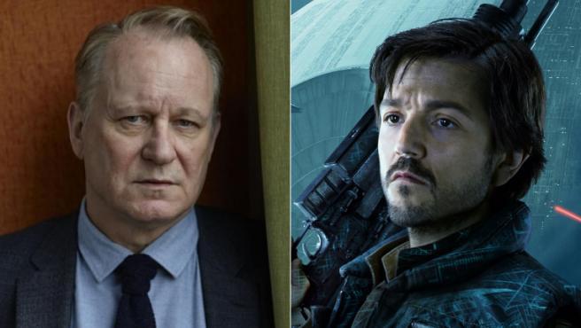 'Star Wars': Stellan Skarsgård se une a la serie de Cassian Andor para Disney+