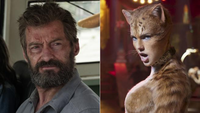 Hugh Jackman se libró por los pelos (digitales) de aparecer en 'Cats'