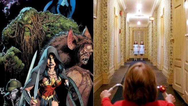 'Liga de la Justicia Oscura' y 'Overlook': los nuevos proyectos de J.J. Abrams para HBO Max