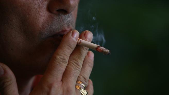 Tabaco, humo, fumador, fumando, cigarro, cigarros