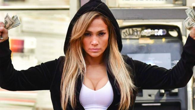 Jennifer Lopez volverá a ser una señora del crimen en 'The Godmother'