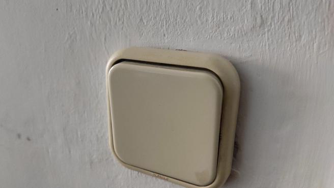 Consumo eléctrico en hogares.