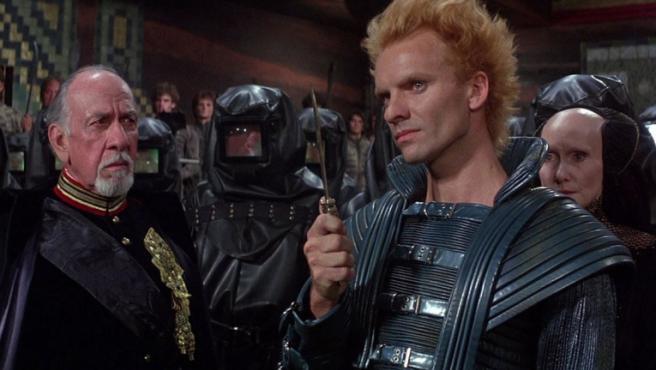 David Lynch no tiene ningún interés en la 'Dune' de Denis Villeneuve