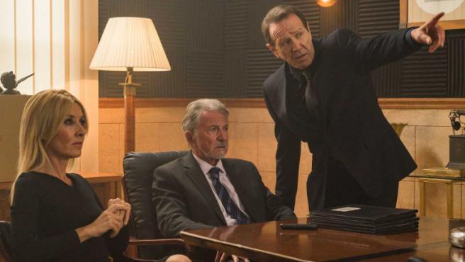 'El ministerio del tiempo': Ya puedes ver 'Antes de que no haya tiempo', la precuela a la cuarta temporada