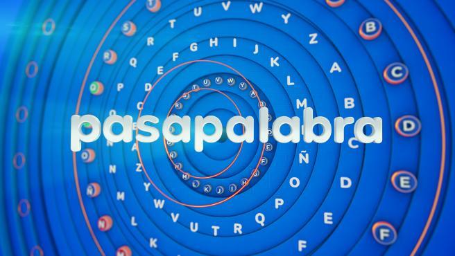 Nuevo logo de Pasapalabra, para Antena 3.