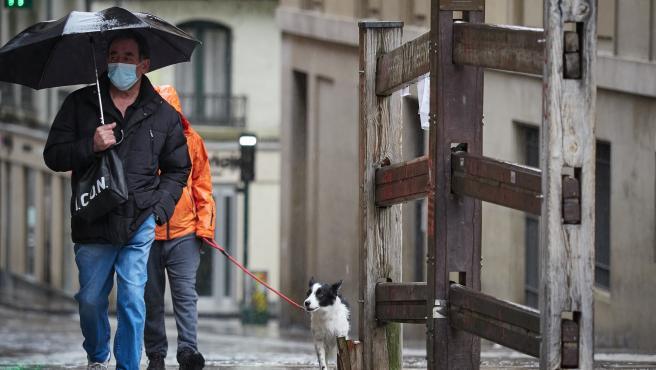 News: Spain - Coronavirus in Navarra