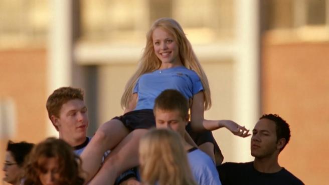 A Rachel McAdams no le importaría volver para una secuela de 'Chicas malas'