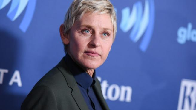 La polémica no se aleja de Ellen DeGeneres estos últimos meses.