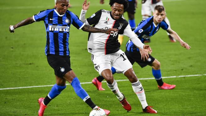 Italy Serie A - Juventus vs Inter