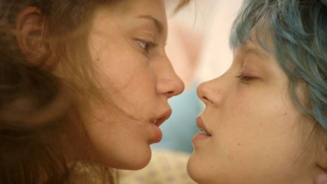 Mujeres que se aman: 12 pasiones lésbicas de cine