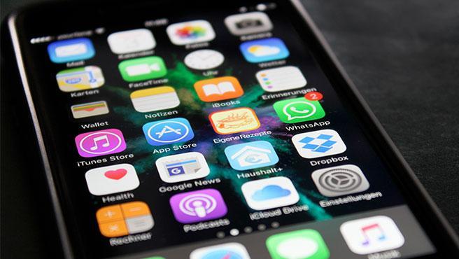 En España, las descargas crecieron más en Google Play que en la App Store