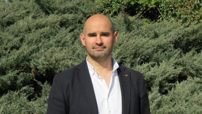 José María Martínez, uno de los dos líderes del proyecto.
