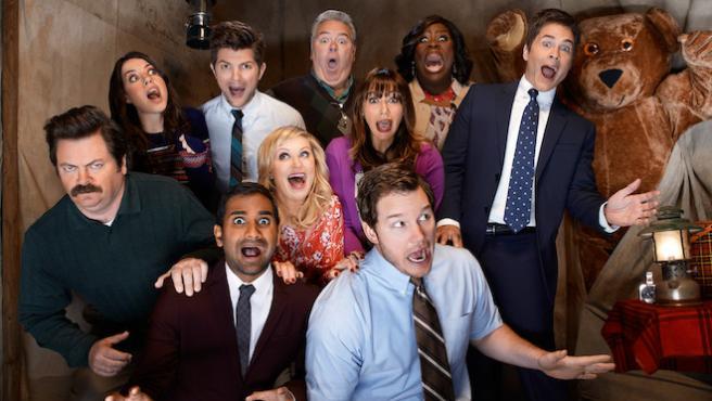 'Parks and Recreation': El reparto se reunirá para un episodio especial