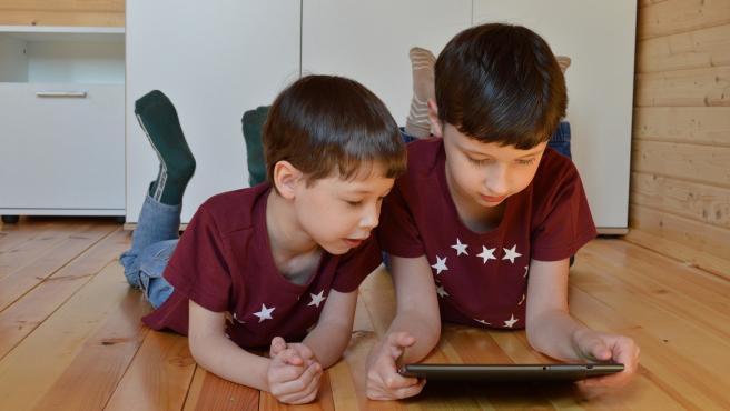 Aplicaciones y programas para que los niños aprendan a diseñar.