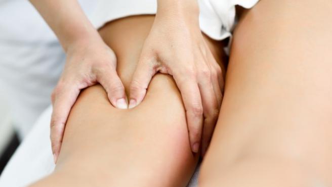 Estos masajeadores activan el flujo sanguíneo para eliminar la piel de naranja.