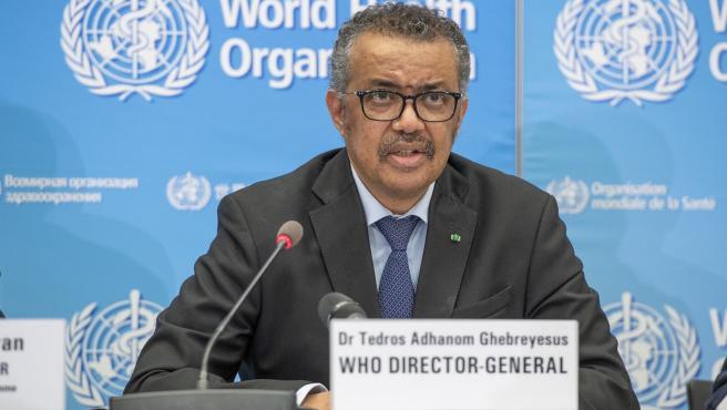 Coronavirus.- La UE reafirma su apoyo a la OMS y ayudará a su financiación tras