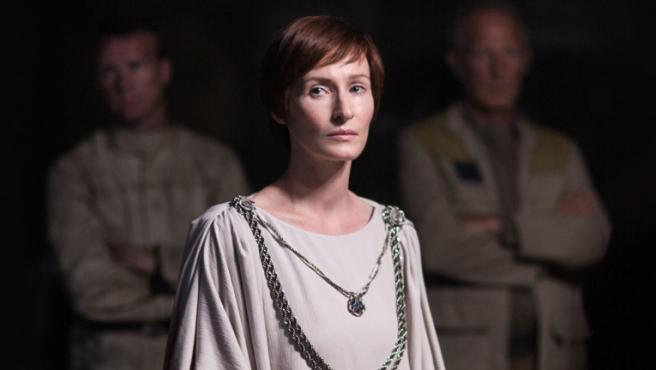 'Star Wars': Nuevos fichajes para la serie de Cassian Andor en Disney+ (y cambio de showrunner)