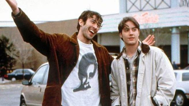 Kevin Smith ha terminado el guion de 'Mallrats 2'